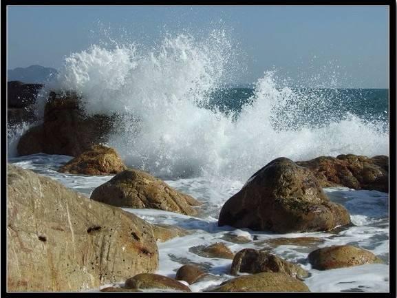 (每周末及假期) 穿越东西冲、观沧海、赏惊涛拍岸、徙步最美海岸线一日游